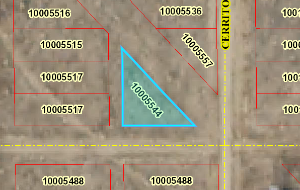 0.63 ACRE LOT IN COSTILLA COUNTY, COLORADO