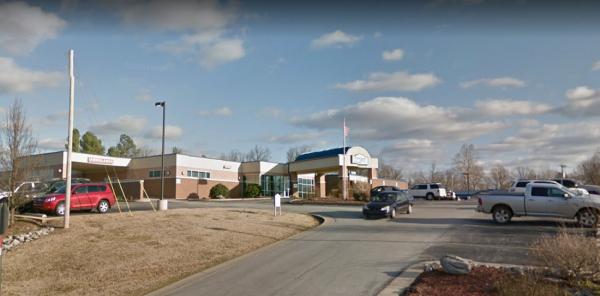 SOLD - Make Great Memories that Worth to Cherish here in Horseshoe Bend, Arkansas