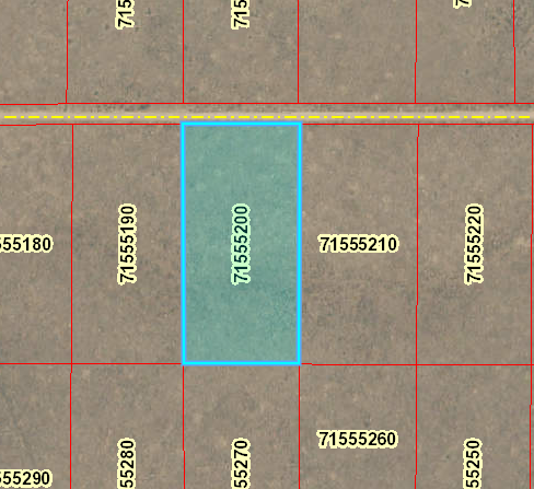 5.01 ACRE LOT IN COSTILLA COUNTY, COLORAD