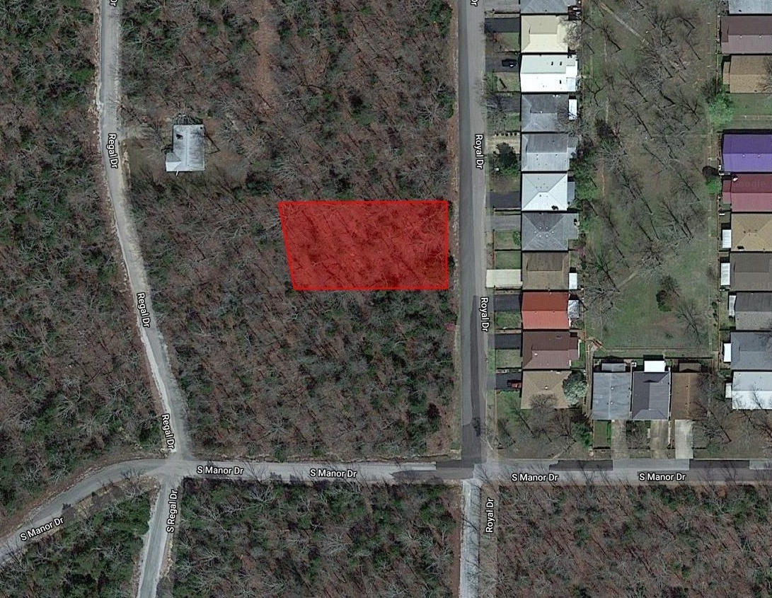 0.39 ACRE LOT IN IZARD COUNTY, ARKANSAS!