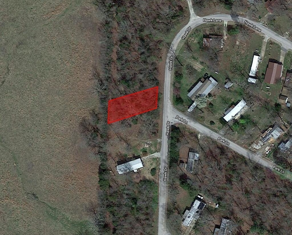 0.18 ACRE LOT IN IZARD COUNTY, ARKANSAS!