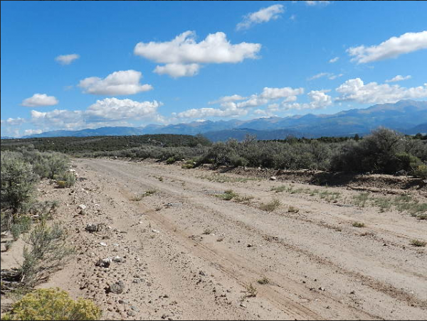 2.53 ACRES LOT IN COSTILLA COUNTY, COLORADO