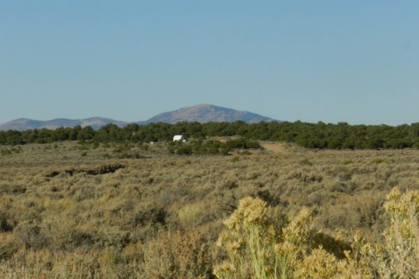 4.60 LOT IN COSTILLA COUNTY, COLORADO
