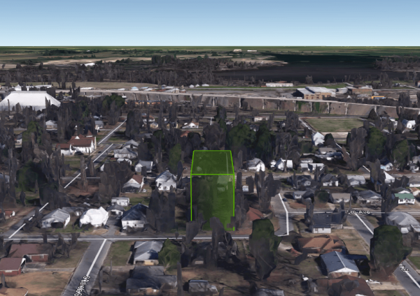 Live the Easy Life in this 0.17-acre Lot in Pine Bluff AR!