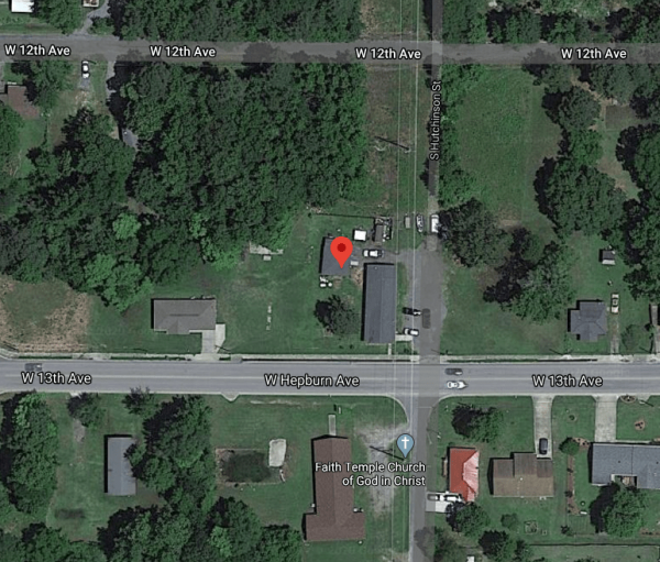 0.14-Acre Lot Close to Lots of Amenities!