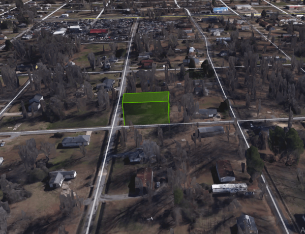 0.16-Acre Lot in Jefferson County, Arkansas! (Copy)