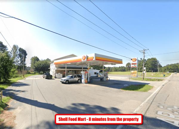 0.23-Acre Lot in Jefferson County, Arkansas!