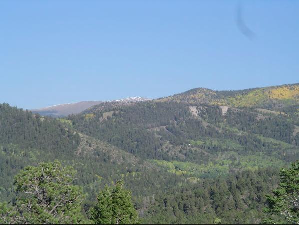 5.03 ACRES LOT IN COSTILLA COUNTY, COLORADO
