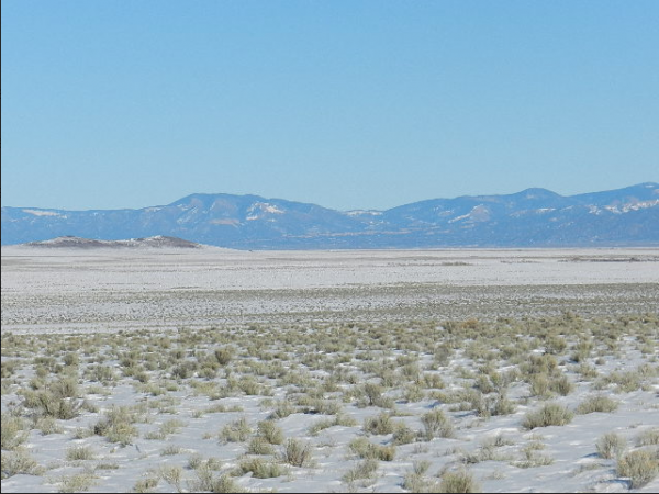5.04 ACRE LOT IN COSTILLA COUNTY, COLORADO