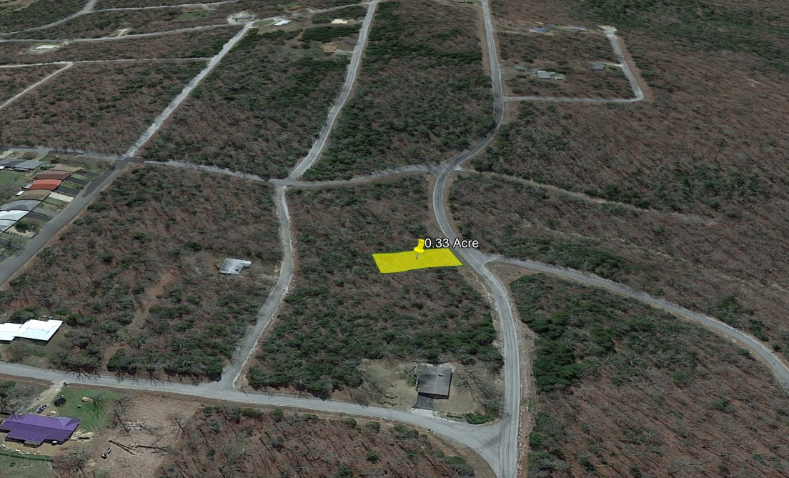 0.33 ACRE LOT IN IZARD COUNTY, ARKANSAS!