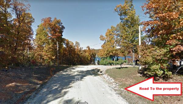 Beautiful Property Located at Horseshoe Bend near Diamond Lake