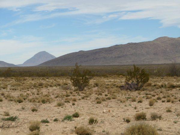 SOLD- 40 Acres for Sale in El Paso, TX
