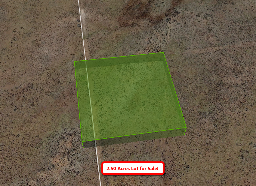 0.25-Acre Lot in Navajo County, AZ