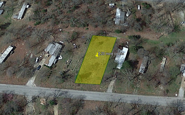 Mobile Home Ok! For Sale Property in Izard County!