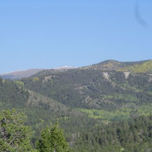 5.18 ACRE LOT IN COSTILLA COUNTY, COLORADO