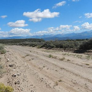 3.28 ACRE LOT IN COSTILLA COUNTY, COLORADO