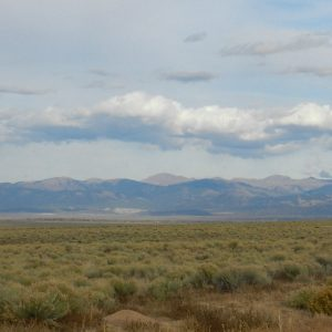 4 ACRE LOT IN COSTILLA COUNTY, COLORADO