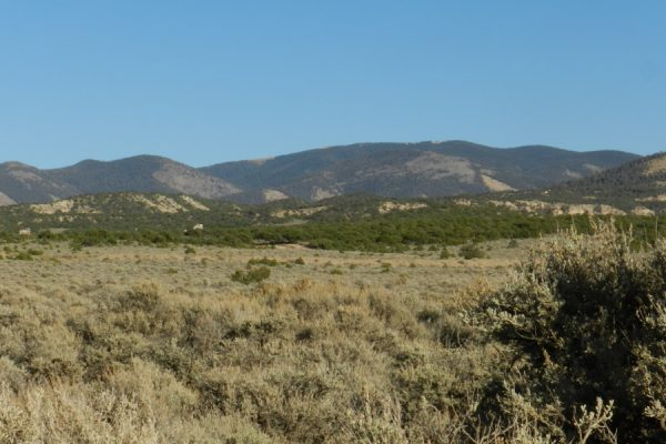4.73 LOT IN COSTILLA COUNTY, COLORADO