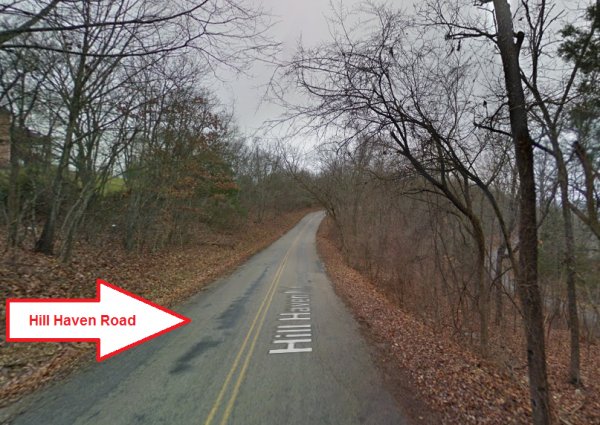 Wooded Lot On Skylee Dr, 0.247-Acre Lot in Taney County, MO!