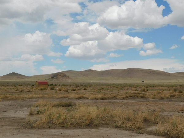 FIVE ACRES NEAR FORT GARLAND