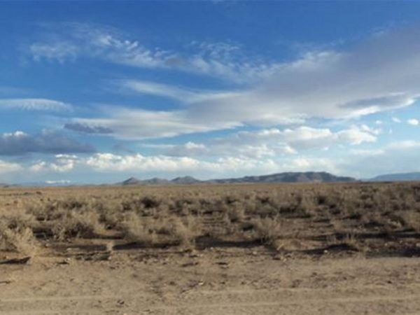 FIVE LOVELY ACRES NEAR FORT GARLAND