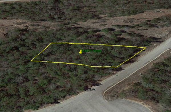 Wooded Lot with Road Access in Taney County, MO!