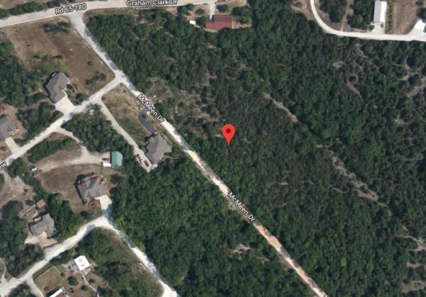 Wooded Area, Close to Lake in Taney County, MO!