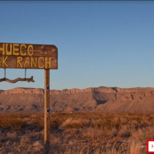 SOLD-10 Acres in Hudspeth County, Texas