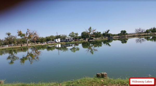 SOLD-4.97 Acres in Hudspeth County, Texas